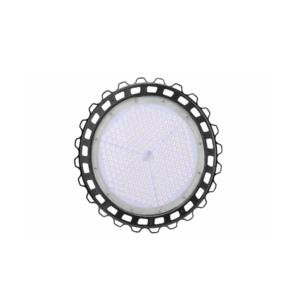 Uzstādīti augsta laiduma LED gaismekļi 200W