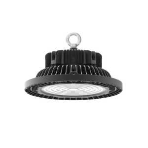 Industrial LED luminaires