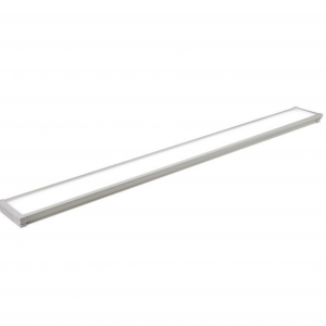 Indoor linear LED lighting