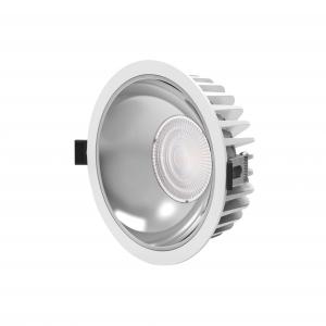IP40-IP65 Iebūvējami Griestu gaismekļi